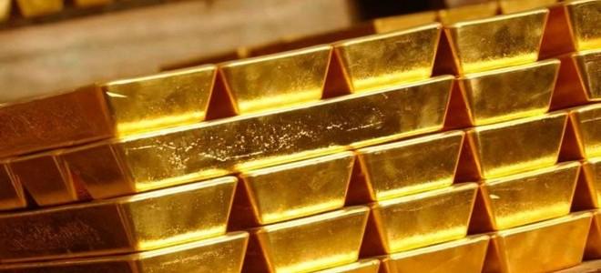 Küresel Gerilimin Azalmasıyla Altın Fiyatları Düştü