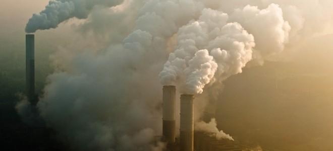 Küresel karbon emisyonları ekonomik toparlanmayla yeniden artışa geçti