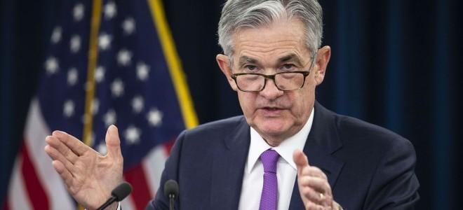 Küresel piyasalar Fed Başkanı Powell'ı bekliyor