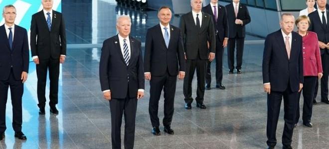 Küresel piyasalar, NATO Zirvesi'nin ardından karışık seyrediyor