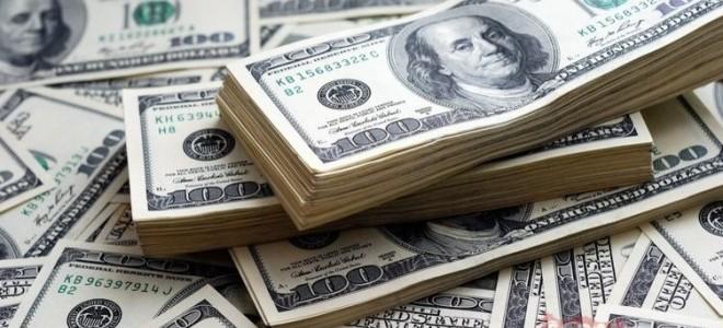 Küresel piyasalarda gerileyen dolar 5.46 lirada