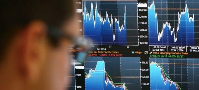 Küresel piyasalarda sert dalgalanmalar devam ediyor