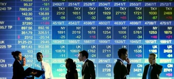 Küresel veri panoraması