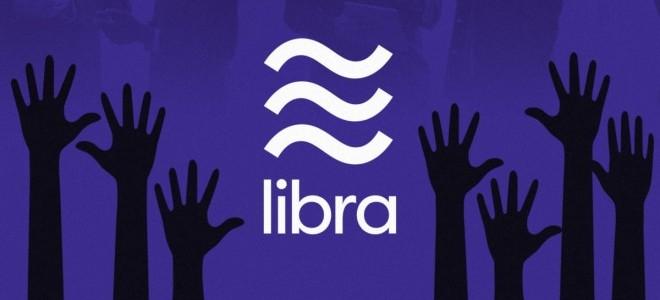 """""""Libra'dan yararlanmak için Facebook'a güvenmenize gerek yok"""""""