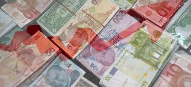 Lira Dolar Karşısında Değer Kazandı