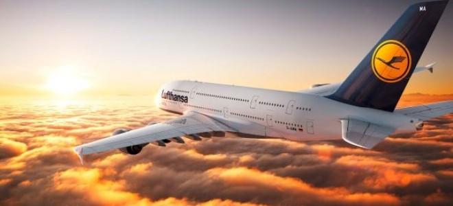Lufthansa Air Berlin'in peşinde