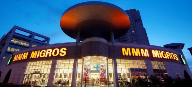 Makro Marketlerin Devri İçin Migros'a Onay Geldi