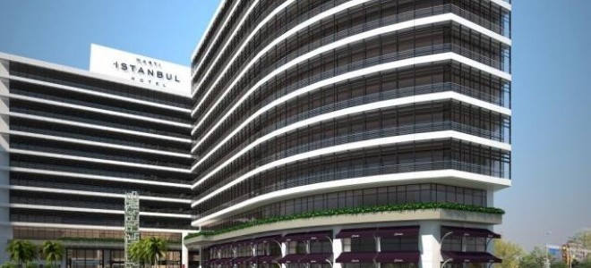 Martı Otel İşletmeleri'ne Gem'den 59.4 Milyon Liralık Kaynak