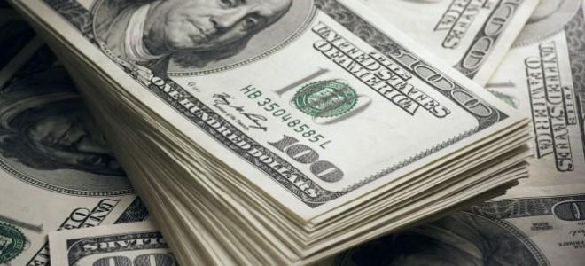 'Yıl Sonunda Dolar 4.1156 Lira'yı Bulur'