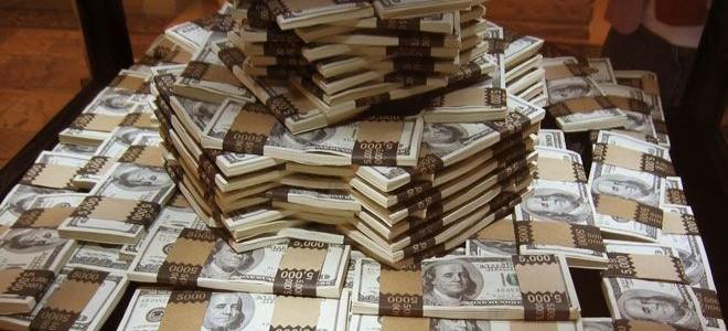 MB Döviz Depo İhalesinde 575 Milyon Dolar Teklif Geldi