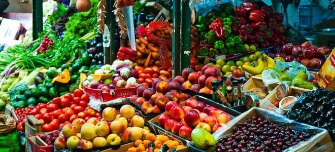 Mb: 'Enflasyondaki Düşüşü Gıda Fiyatları Sınırladı'