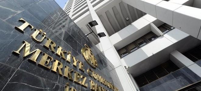 Merkez Bankası 2019 enflasyon hedefini açıkladı