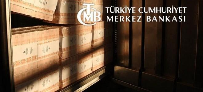 Merkez Bankası Aralık Ayı Beklenti Anketi Sonuçları Açıklandı