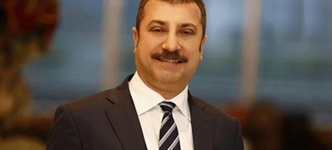 Merkez Bankası Başkanı Kavcıoğlu, TBMM Plan ve Bütçe Komisyonu'nda sunum yaptı
