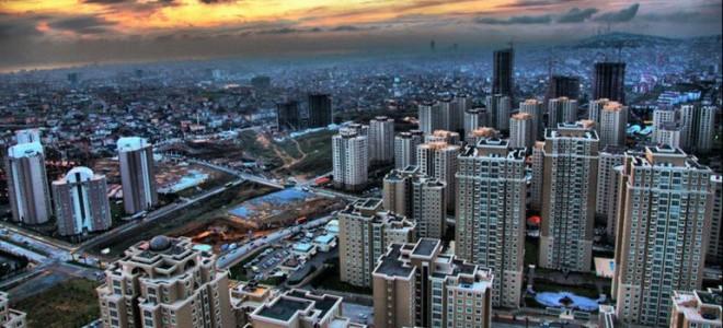 Merkez Bankası HKFE: Konut fiyatları yıllık yüzde 6.79 arttı
