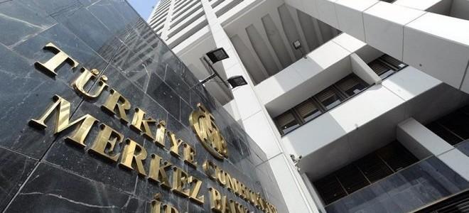 Merkez Bankası kâr payı avansı ödenmesine karar verdi