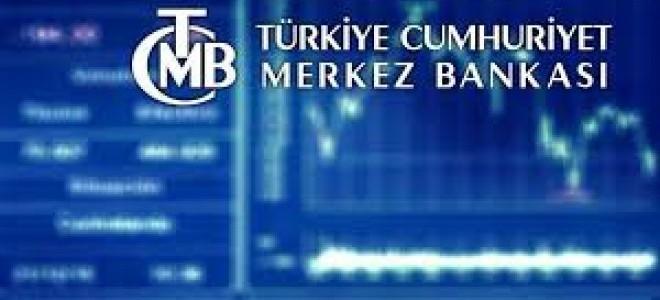Merkez Bankası Kasım Ayı Beklenti Anketi Sonuçları Belli Oldu