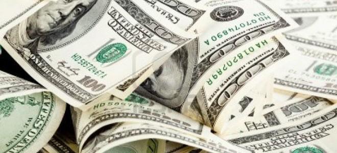 Merkez Bankası'ndan Dolar'a Müdahale !