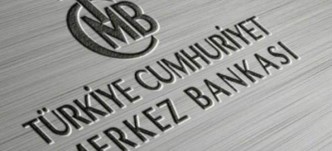 Merkez Bankası'ndan döviz ve altına dair açıklama