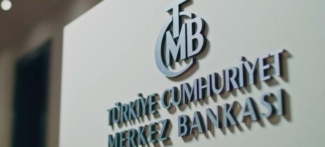 TCMB: Döviz kuru oynaklıkları azaldı, faizler belirgin olarak geriledi