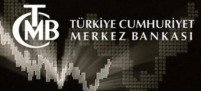 Merkez Bankası'ndan yüksek enflasyon açıklaması