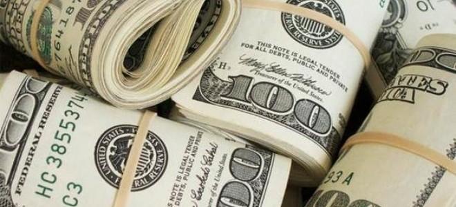 Merkez Bankası'nın Brüt Döviz Rezervleri 90 Milyar Doları Aştı