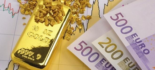 Merkez Bankası'nın Brüt Döviz Rezervleri Azaldı, Altın Rezervleri Arttı