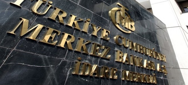 Merkez Bankası'nın Brüt Döviz Rezervleri Geriledi
