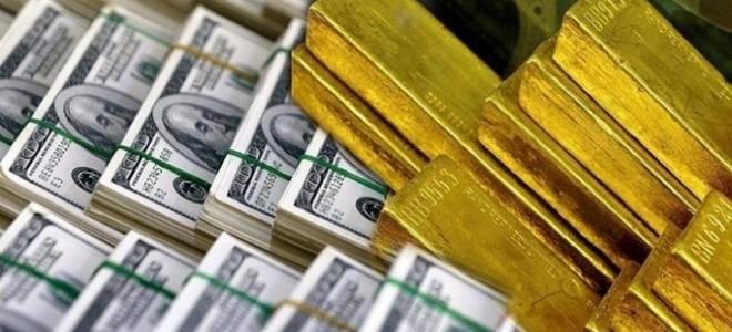 Merkez Bankası'nın Brüt Rezervleri Geçen Hafta 89.2 Milyar Dolara Yükseldi