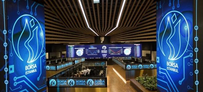Merkez Bankası'nın faiz kararının ardından borsa yükseldi