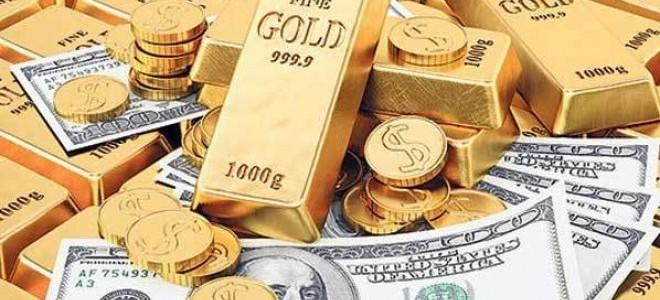 Merkez Bankası'nın Toplam Rezervleri 111 Milyar Doları Aştı