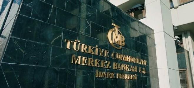 Merkez Bankası Repo İhalesine 44.1 Milyar Lira Teklif Geldi