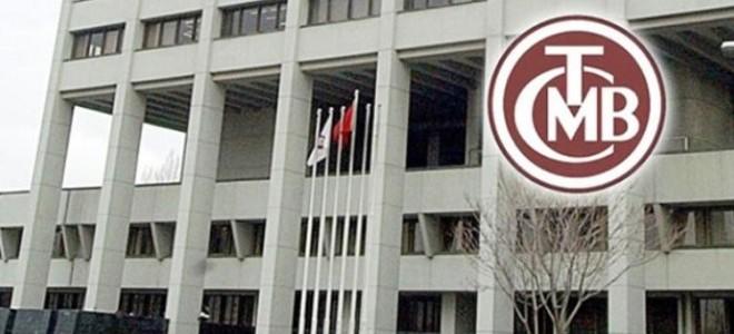 Merkez Bankası Repo İhalesine 46.26 Milyar Lira Teklif Geldi