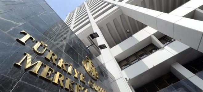 Merkez Bankası rezervleri 92 milyar 447 milyon dolar oldu