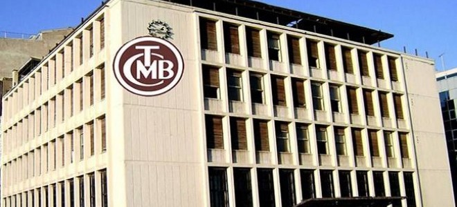 Merkez Bankası: 'Sıkı Duruş Kararlılıkla Sürdürülecek'