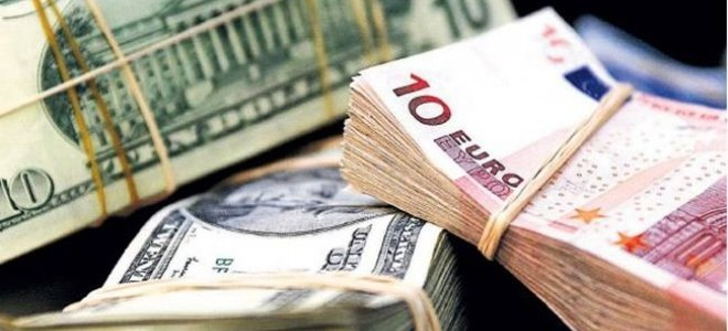 Merkez Kararı Sonrası Dolar ve Euro Geriledi