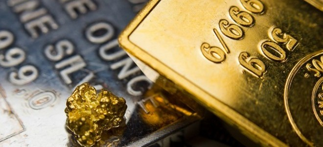 Metal Fiyatları Küresel Piyasalarda Doların Zayıflamasıyla Yükseldi