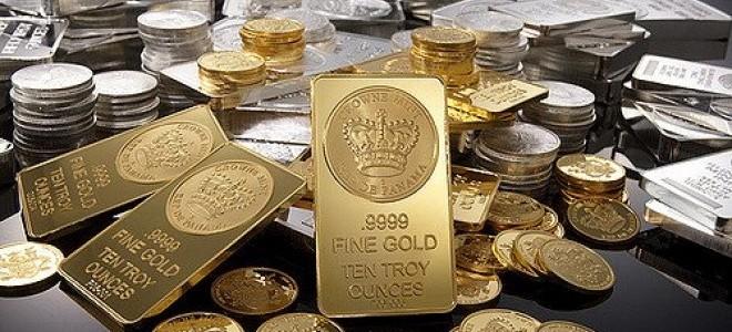 Metal Fiyatları Ticaret Savaşı Endişesiyle Arttı