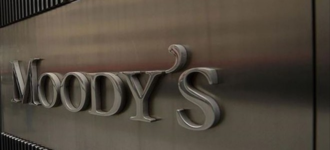 Moody's: ABD ve Çin'in ekonomik büyümesinin Avrupa ekonomisi üzerinde önemli etkileri olacak