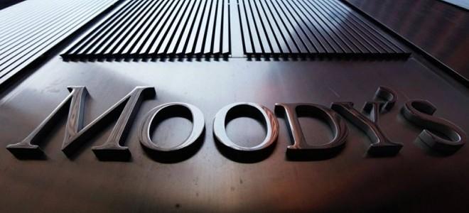 Moody's: Liradaki Zayıflık Türkiye'nin Kredi Notu İçin Olumsuz