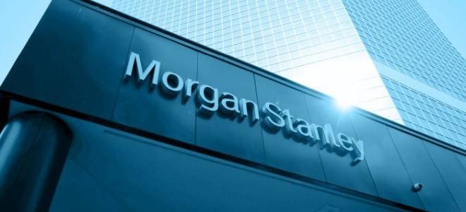 Morgan Stanley'nin birinci çeyrek net kârı yüzde 8.96 düştü