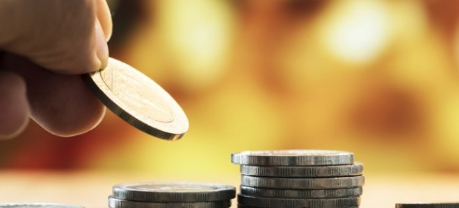 Net ulusararası yatırım pozisyon açığı Ağustos'ta geriledi