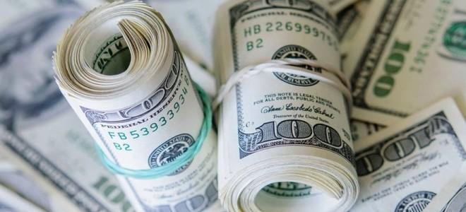 Net ulusararası yatırım pozisyon açığı Ekim'de geriledi