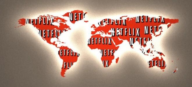 Netflix hisseleri %12'den fazla değer kaybetti