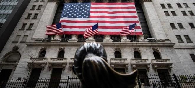 New York borsası Fed'in faiz kararı öncesi karışık seyirle açıldı