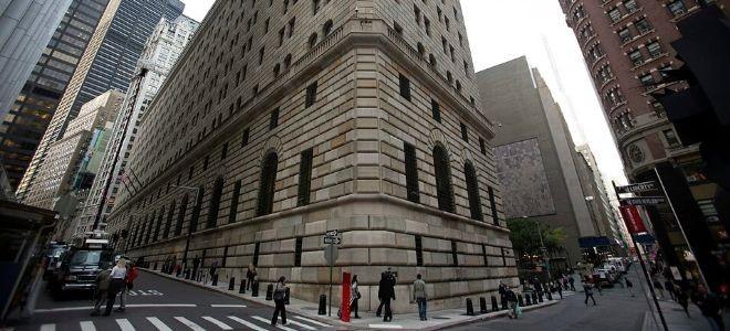 New York Fed imalat endeksi ekimde beklenenden fazla düştü