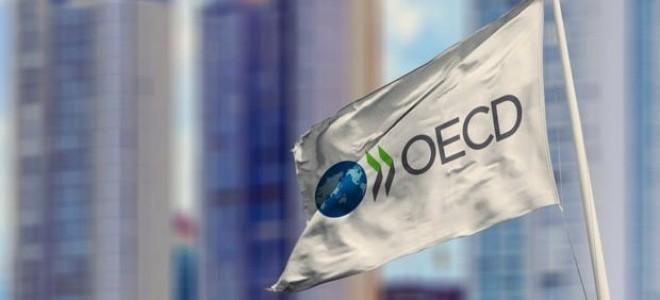 OECD, 2021 için küresel ekonomide büyüme tahminini yüzde 5,8'e yükseltti
