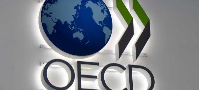 OECD: 4.Çeyrekte Büyüme Yavaşladı