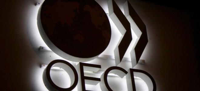 OECD Bölgesi'nde işsizlik oranı en düşük düzeyde