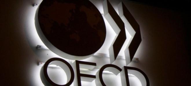 OECD'nin Ara Dönem Ekonomik Görünüm Raporu Yayımlandı